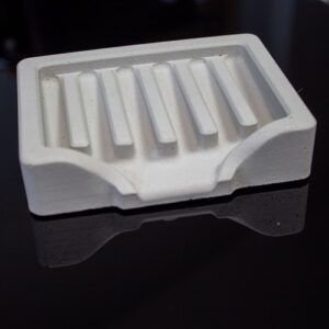 Made in Nevada no. 10 Soap Dish