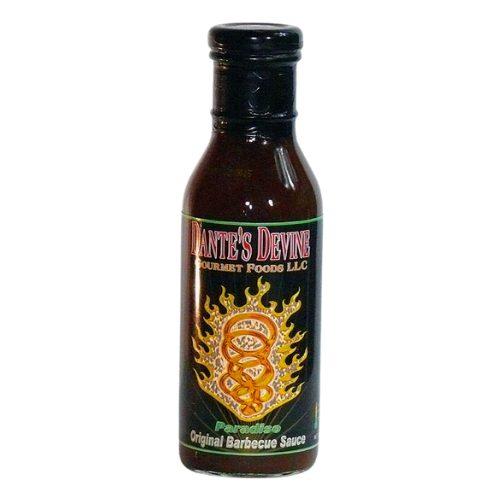 Made in Nevada Original Barbecue Sauce – Paradise