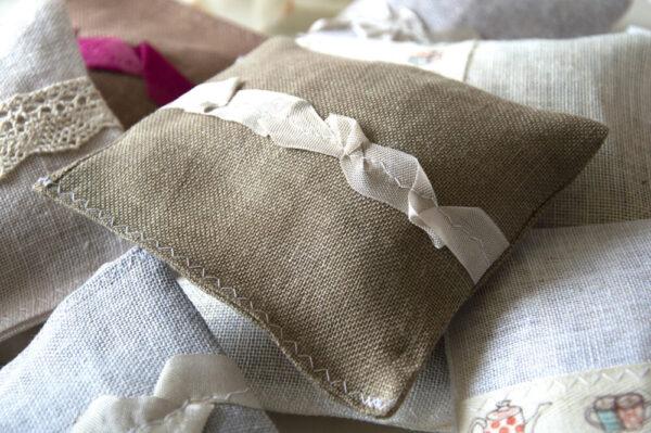 Made in Nevada Lavender Valerian Herbal Dream Pillow Sachet