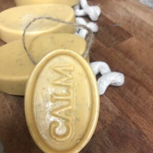 Made in Nevada Spiritual Protection Soap On Rope