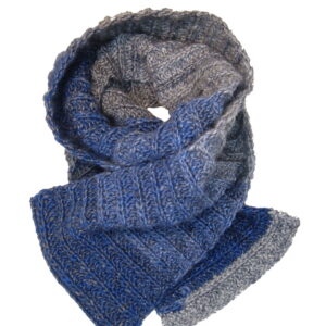 Made in Nevada Manna Hand-Crocheted Scarf – Fall-Winter Collection