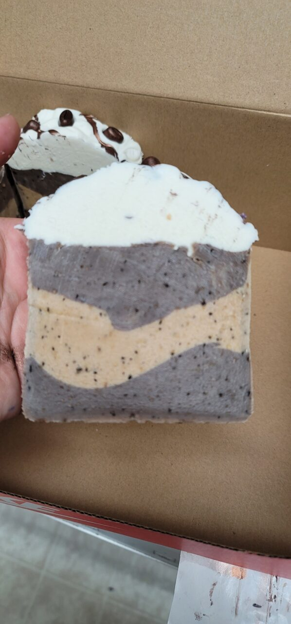 Made in Nevada Chocolate Mocha Soap