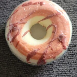 Made in Nevada Donut Surprise Bath Bomb