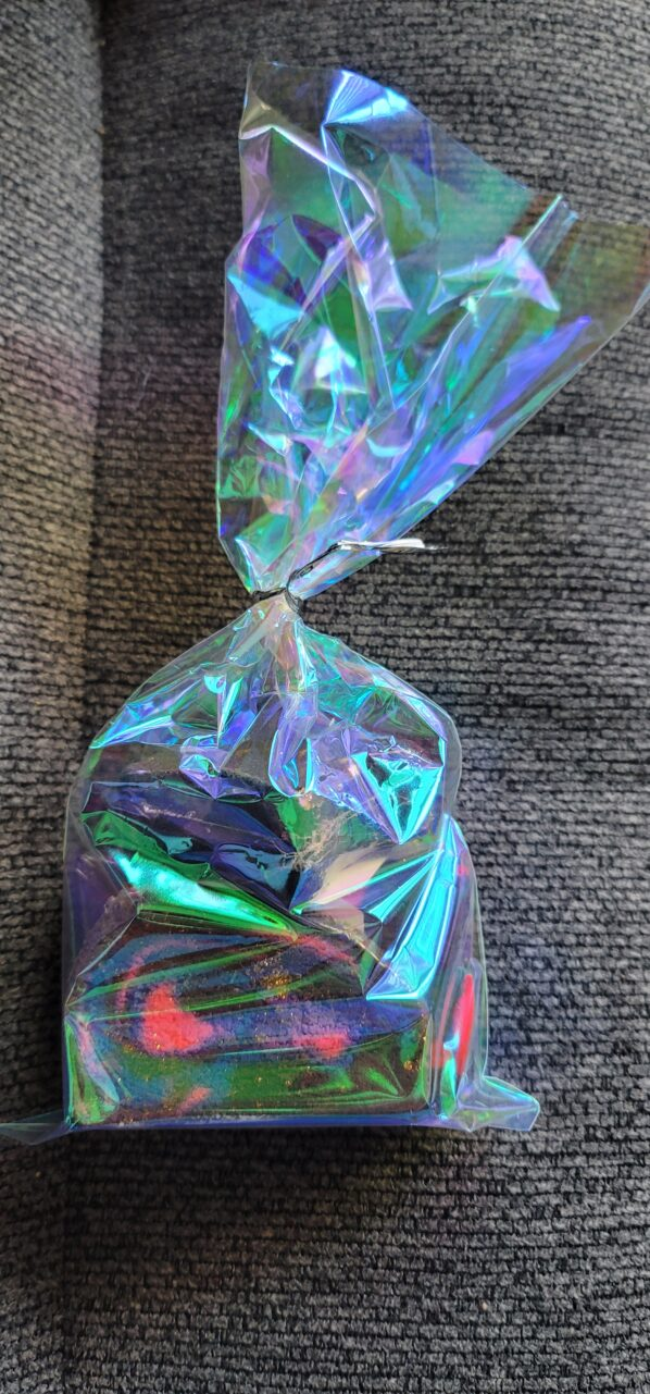 Made in Nevada Galaxy Bath Gift Set