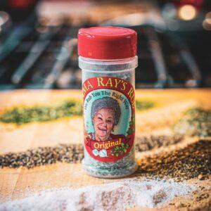 Made in Nevada Mama Ray's Original Rub