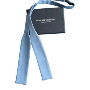 Made in Nevada Solid Medium Blue bowtie