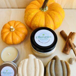 Made in Nevada Autumn Spice – Full Bath & Body Set