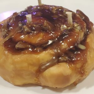 Made in Nevada Philadelphia Style Cinnamon Roll Candle
