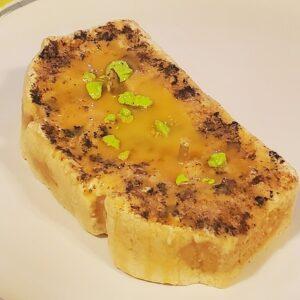 Made in Nevada Texas Toast Garlic Bread